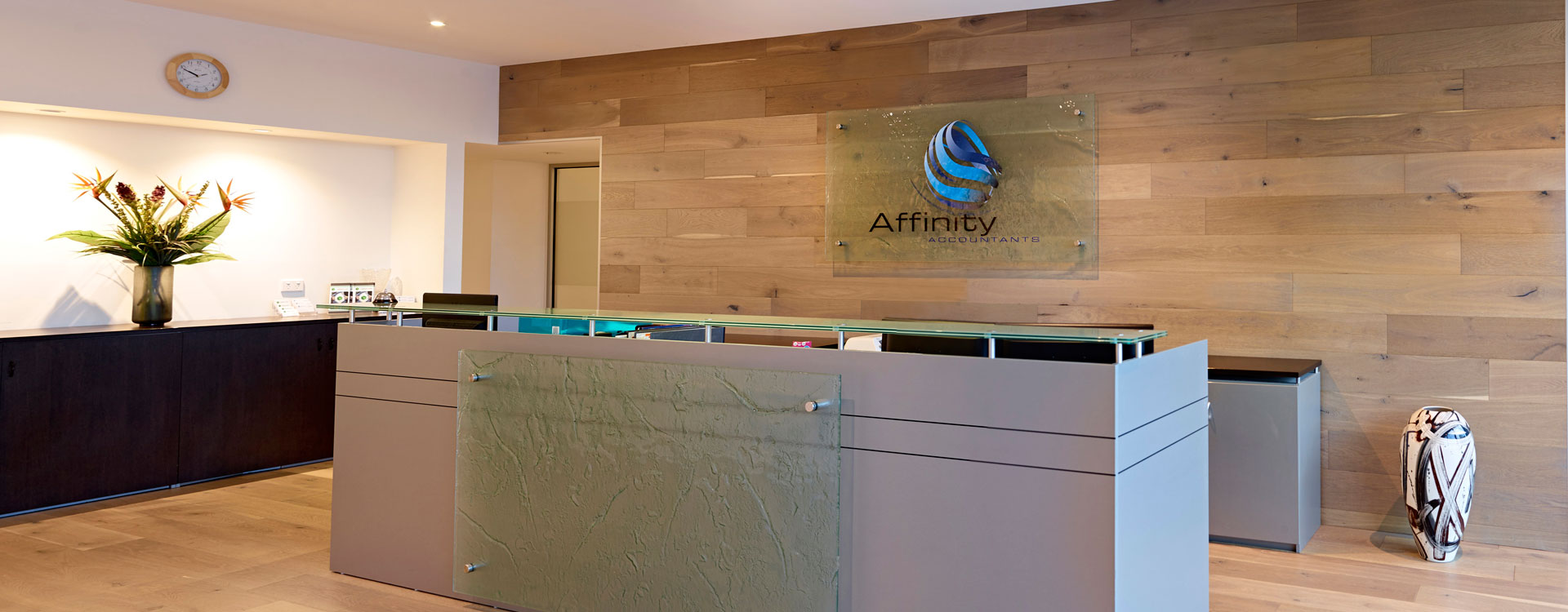 Affinity Accountants